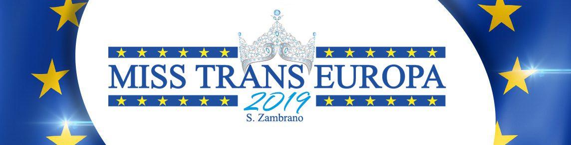 Miss Trans Europa
