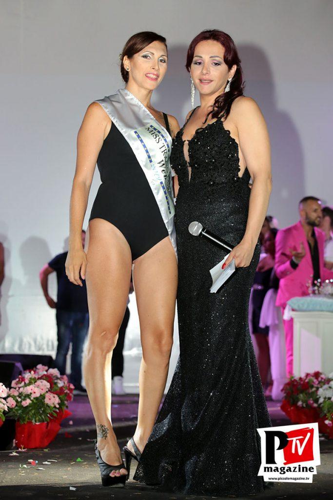Sarah Avolio eletta Miss web
